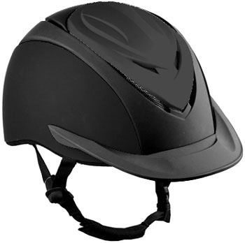 lame-cell equestrian helmet
